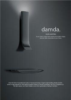 Damda on Behance
