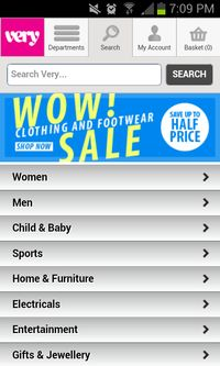 Shop Direct: why brands need separate strategies for mobile and tablet