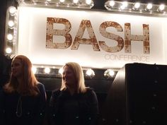 My Bash Conference 2015 recap. Bash was held for the first time in January and it was awesome!