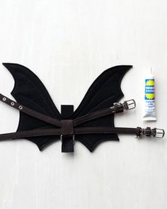 Dogs and cats can get into the Halloween spirit too! Print our template to make felt bat wings affixed to a harness, resulting in a comfy pet costume. Bat Halloween Costume, Spider Costume, Levitation Photography, Exposure Photography, Winter Photography, Abstract Photography, Costume Chien, Bat Wings, Bat Dog