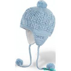 Dámské zimní Dakine čepice - model Stella light blue. http   www. 1df8f28190