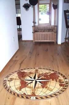 1000 images about hardwood flooring medallions parquets for Wood floor medallion designs