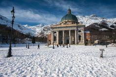 Sacro Monte di Oropa, #sacrimontisocial