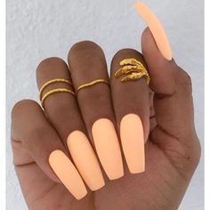 There is something about neon nails that are often mind blowing. The vibrance and electricity you see in neon nails is something that caught our attention and we wanted to share our love for neon nails with you girls. Nails & Co, Neon Nails, Swag Nails, Matte Nails, My Nails, Neon Nail Art, Long Gel Nails, Glitter Nails, Stylish Nails