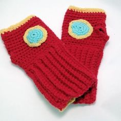 My first crochet tutorial and pattern! All free. http://crafternoontreats.com/first-crochet-tutorial-pattern/