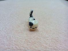 Polymer clay~ Kawaii cat  ^-^