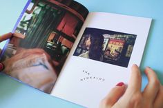 SLALOM photobook by David Heofs, Mira Anneli & Ann Ntokalou - Editor & Graphic Design / Bandiz Studio 2014 Graphic Design Books, Book Design, Design Ideas, Editorial Layout, Editorial Design, Album Photo, Photo Book, Coffee Table Book Layout, Essay Layout