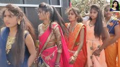 Rajesh Ninama/Tara Hothe Gulabi ful Pappi Dewa De/Adivasi Gafuli Song/Ti... Indian Girls Images, Sari, Songs, Youtube, Beautiful, Fashion, Saree, Moda, Fashion Styles