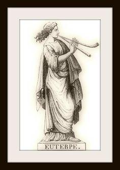 Euterpe, muse of lyric song. Lyric Poetry, S Stories, Writing Services, Screenwriting, Memoirs, Muse, My Books, Lyrics, Spirituality