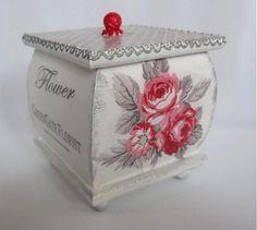 Krabička- Rozálka