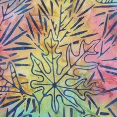 Calypso Batiks by Moda - 4332-41