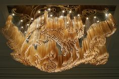 Palazzo Versace, Versace Brand, Sand Pit, Dubai Hotel, At The Hotel, Sweet Life, Hotel Reviews, Projects To Try, Ceiling Lights