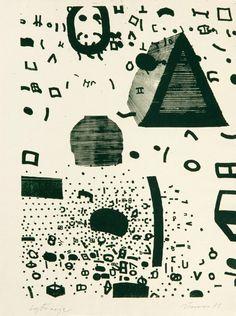 Jan Tarasin - Sytuacje, 1978
