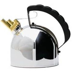 Alessi Kettle – Why Have Them In Your Kitchen | ShopaholicsChoice
