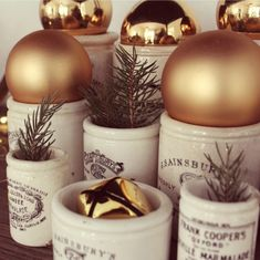 Simple serene white Christmas decor and neutral Christmas inspiration from Hello Lovely Studio. Scandi Christmas Decorations, Elegant Christmas Trees, Holiday Decor, Christmas Ideas, French Country Christmas, Swedish Christmas, White Christmas, French Farmhouse Decor, French Country Decorating