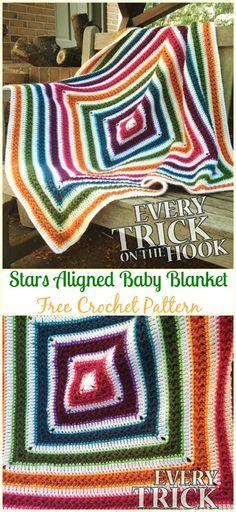 2265 Best Crochet Blankets Images On Pinterest In 2018 Crochet