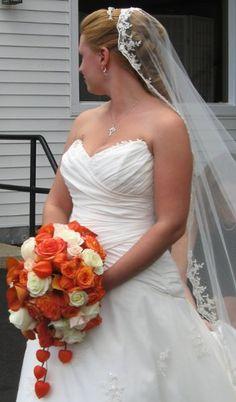 My Photo Album Wedding Flowers Photos on WeddingWire