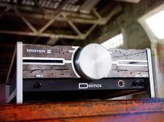 News from Erzetich read all about it and all the latest hifi news and hifi reviews on hifipig.com #hifi #hifinews #hifireviews #digthepig