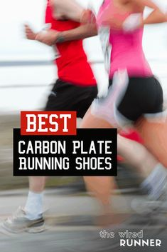 Best Carbon Plate Running Shoes in 2021