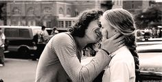 """Heath Ledger and Julia Stiles portray the characters of Patrick Verona and Kat Stratford respectively in the movie """"10 Things I Hate About You""""......."""