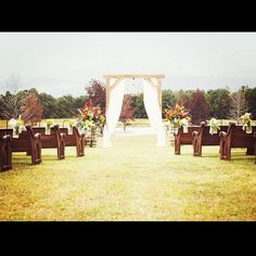 Southern Charm Wedding & Event House - Lonoke, AR