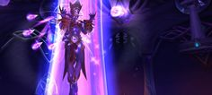 The Nighthold Quickfacts: Loot and Item Level, Instance Portal, Boss Order - Raider's Tavern