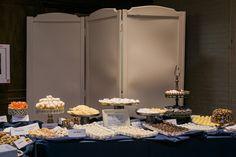 #wedding #cookie #table