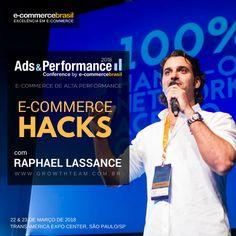 E-commerce Brasil: Ads & Performance Growth Hacking para E-commerce E-commerce Hacks Hacks, Ecommerce Jobs, Amazon Seller, Growth Hacking, E Commerce Business, Amazon Fba, Marketing Digital, Workshop, Entrepreneurship