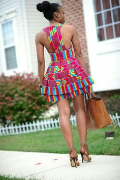 This post can show you the most recent kente designs 2019 has future for you. we have collected the best 77 styles of Latest Kente Designs For Ghanaian Wedding 2019 from African styles attires. African Fashion Designers, African Fashion Ankara, African Inspired Fashion, African Print Dresses, African Print Fashion, Africa Fashion, African Wear, African Attire, African Women