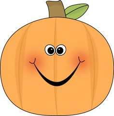 Cute Pumpkin Clip Art Image Cute Pumpkin With A Happy Face And Rosy - Clipart Suggest Halloween Tags, Halloween Clipart, Halloween Pictures, Fall Images, Holiday Images, Fall Pumpkins, Halloween Pumpkins, Giant Pumpkin Seeds, Autumn