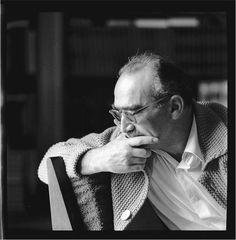 Aleksander Ford - reżyser filmowy, 1961, Warszawa