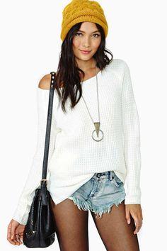 Finn Sweater