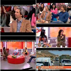 Uma vez mais os Lazy Millionaires estiveram na televisão!! Depois da RTP1, RFM e Radio Record, desta vez foram à CMTV, Canal 8 do MEO.  http://carvalhohelder.com/enmoneypt/&ad=pinterest