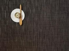 Rectangle Placemat in Chocolate Bamboo