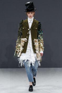 Défilé Viktor & Rolf Haute Couture automne-hiver 2016-2017 25
