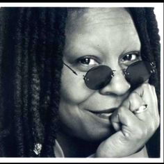 Whoopi Goldberg <3
