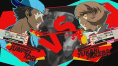 Persona 4 Arena Ultimax Out Today on PS3 - http://videogamedemons.com/news/persona-4-arena-ultimax-out-today-on-ps3/