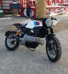 sKrambler BMW