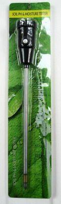 Soil pH & Moisture Meter KS-06