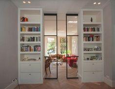 En suite deuren modern Renovatie | EvidentBouw