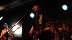 きのこ帝国 NMFT Vol. 6 @ The Rivoli (2014.5.16) Pt. 1 Tokyo, Japan, Band, Concert, Music, Musica, Sash, Musik, Tokyo Japan