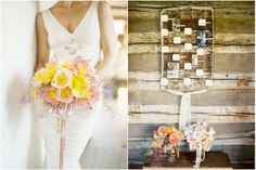 La Fleur Weddings and Events | Gallery | Romantic Anthropology Inspired Photo Shoot  Ranch Wedding Inspiration