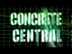 Concrete Central - Brolic