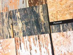 Wood Grain Removable Wallpaper On Pinterest