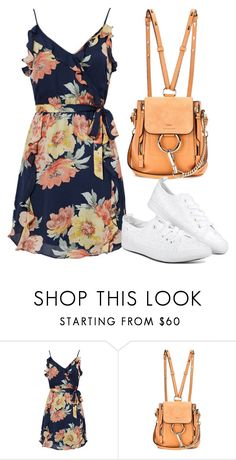"""2"" by thefashionguilty on Polyvore featuring Joie and Chloé"