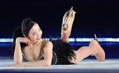 Ice Princess, Sports Figures, Disney Animation, Sport Girl, Female Athletes, Figure Skating, Japanese Girl, Marines, Cute Pictures