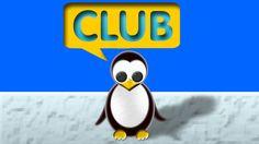 El Club Penguin una buena manera de iniciarse en redes sociales