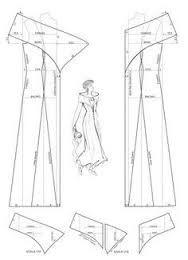 Sensational Tips Sewing Pattern Ideas. Brilliantly Tips Sewing Pattern Ideas. Dress Sewing Patterns, Sewing Patterns Free, Clothing Patterns, Skirt Sewing, Barbie Patterns, Skirt Patterns, Coat Patterns, Blouse Patterns, Fashion Sewing