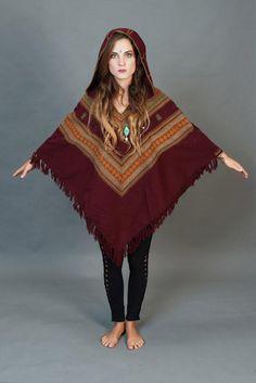 The Bohemian Spirit Bell Sleeves, Bell Sleeve Top, Bohemian Style, Coats, Jackets, Women, Fashion, Down Jackets, Moda