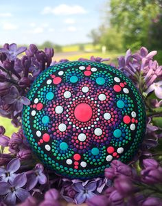 Log in to your Etsy account. Cool Rocks, Beautiful Rocks, Painted Rocks, Hand Painted, Art Pierre, Stone Wrapping, Shades Of Turquoise, Hippie Art, Beach Stones